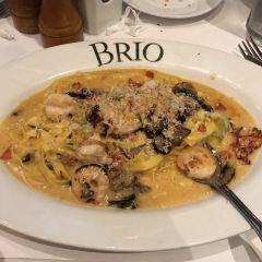 BRIO Tuscan Grille User Photo