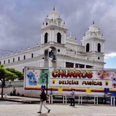 Teatro Nacional Costa Rica User Photo