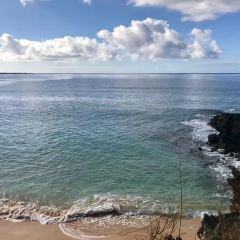 Makena Beach User Photo