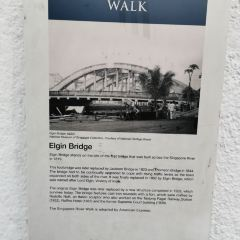 Elgin Bridge User Photo