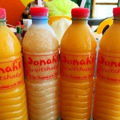 Jonah's Fruit Shake & Snack Bar User Photo