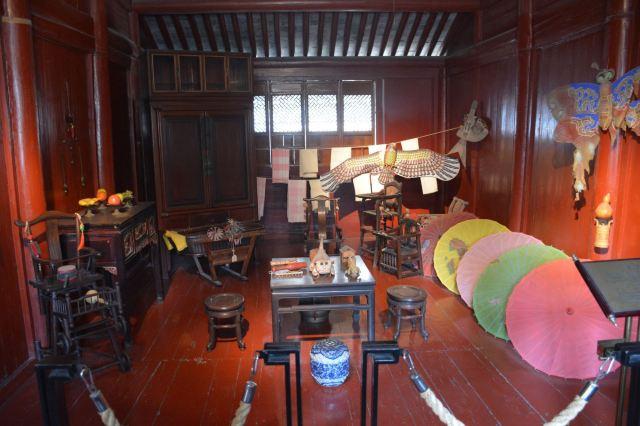 Ningbo Yintaidi Official House Museum