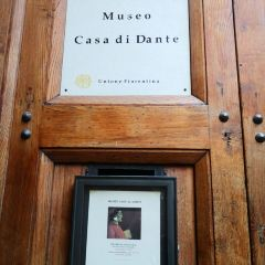 Museo Casa di Dante User Photo