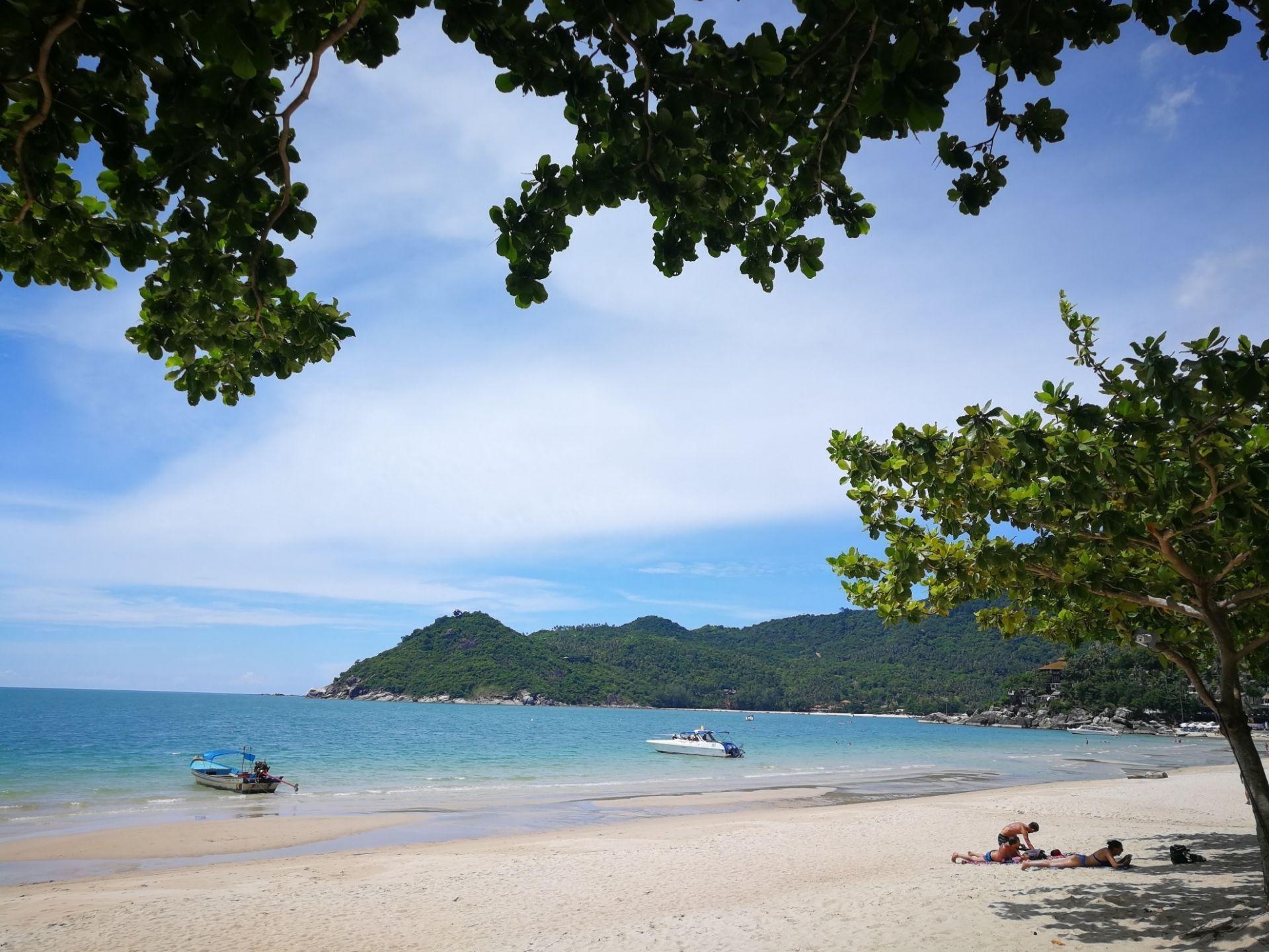 Had Wai Nam Beach
