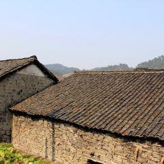 라오둥 묘족 마을 여행 사진