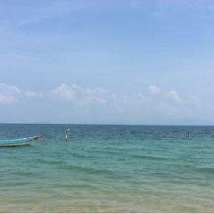 Bang Po Beach張用戶圖片