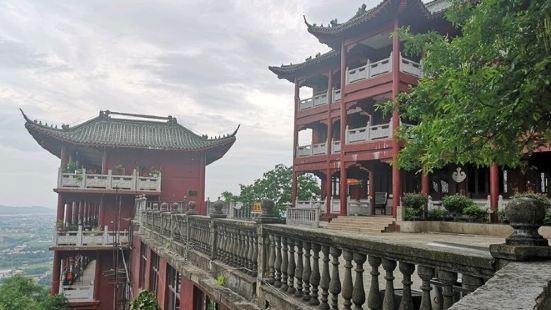 臨川金山寺