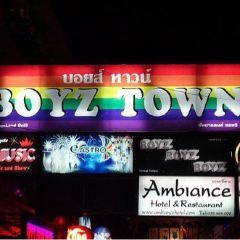 Boyztown User Photo
