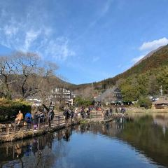 金鱗湖用戶圖片