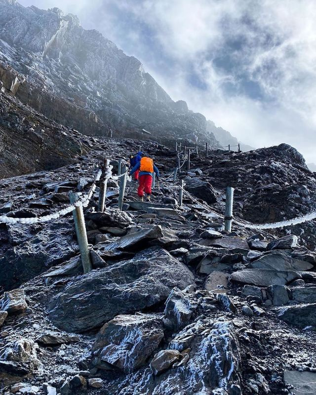 【台灣行山】台中南投行山路線推介,發掘日月潭、清境以外的景點