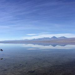 Salar de Atacama User Photo
