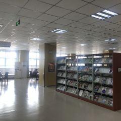 石河子圖書館用戶圖片