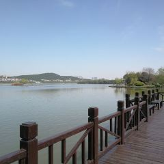 zhu shan gong yuan User Photo