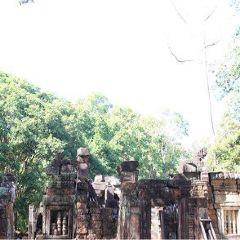 格勞爾哥寺用戶圖片