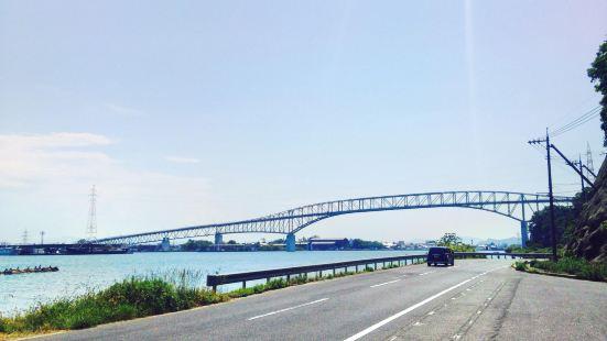Sakaisuidoo Bridge