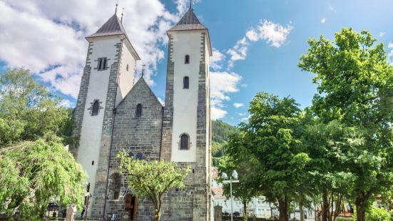 聖瑪利亞教堂