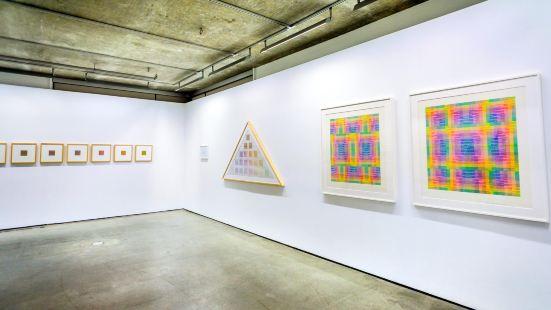 當代藝術畫廊