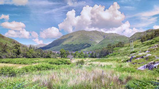 蘇格蘭高地