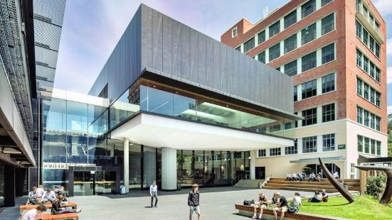 Victoria University Of Wellington Library