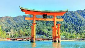 Parks in Hiroshima
