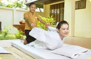 Ban Thai Thai Traditional Massage