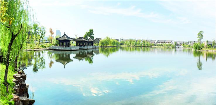 Xinghua Village Scenic Area