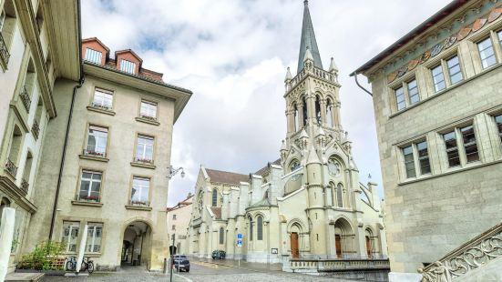 聖彼得和保羅教堂