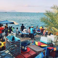 漁村用戶圖片