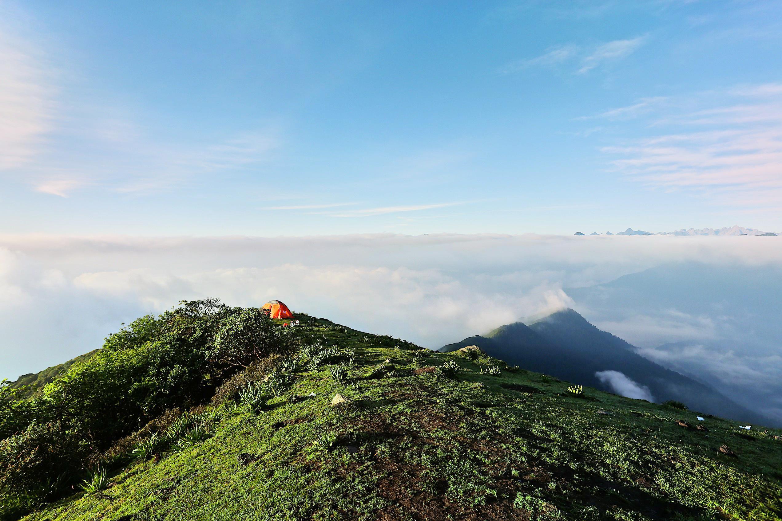 Mount Dawagengzha