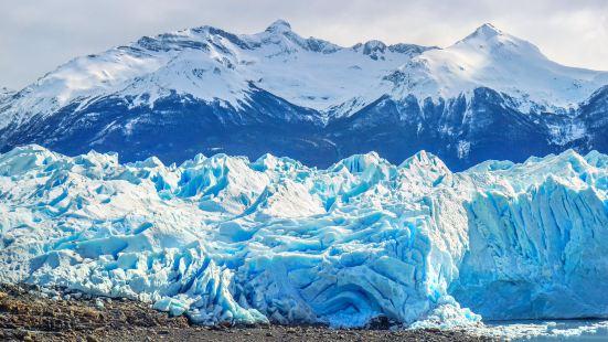 莫雷諾冰川
