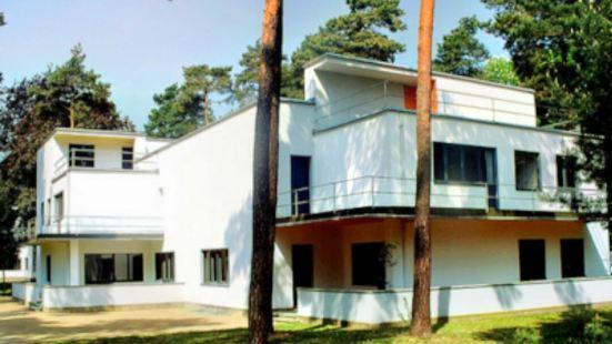 Meisterhauser von Walter Gropius