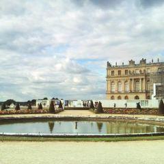 Le Grand Trianon User Photo