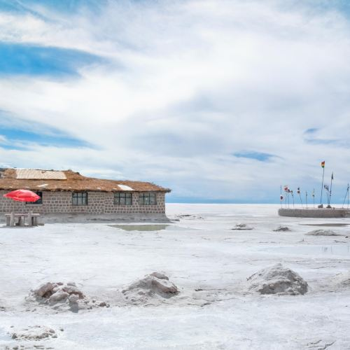 Salt Hotels
