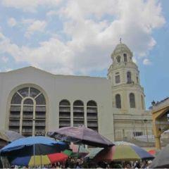 퀴아포 성당 여행 사진
