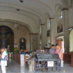 산타 크루즈 교회 여행 사진