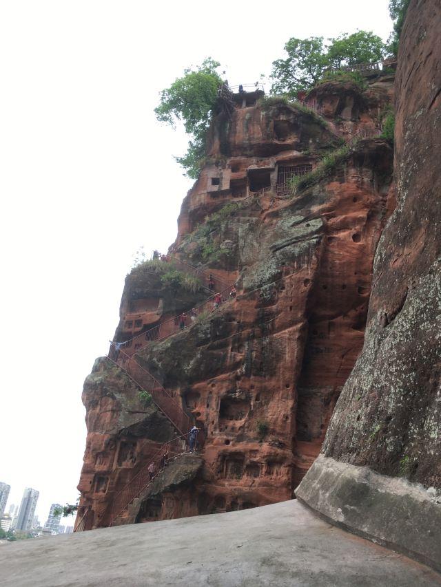 Jiuqu Plank Road
