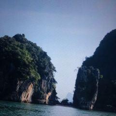 Ko Tapu User Photo