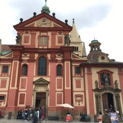 St. George's Basilica User Photo