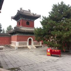 Yongfu Temple User Photo
