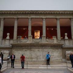 帕加馬博物館用戶圖片