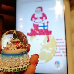 聖誕展覽館用戶圖片