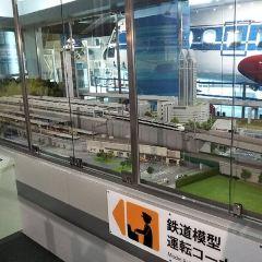 Konamon Museum User Photo