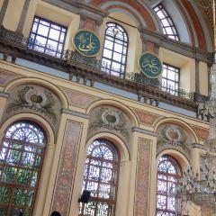 多爾瑪巴切清真寺用戶圖片