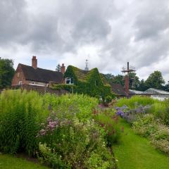 Winterbourne House & Garden User Photo