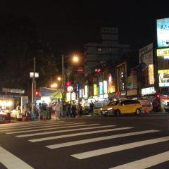 寧夏夜市張用戶圖片