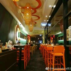 One Tea Lounge & Grill User Photo