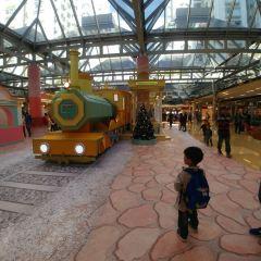 地鐵太古站用戶圖片