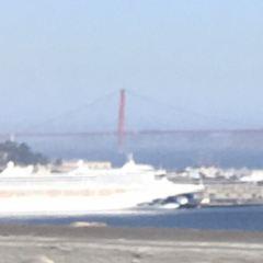 Golden Gate Bridge User Photo