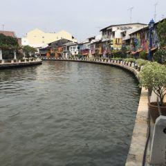 馬六甲河用戶圖片