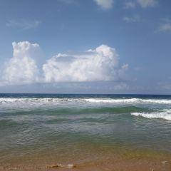希卡杜瓦海灘用戶圖片